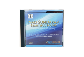 Nad Sundaram: Beautiful Sound